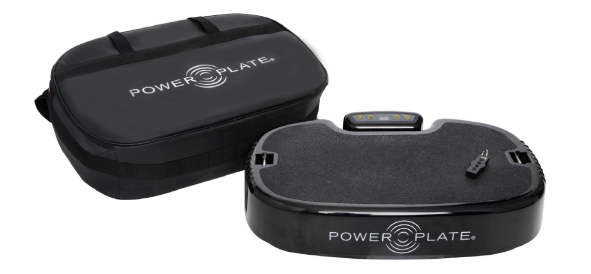 Personal Power-Plate
